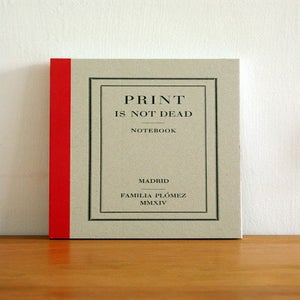 Image of Print is Not Dead
