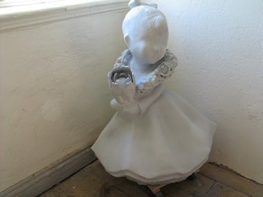 Image of Skulptur # Månadsdockan - 20000kr