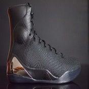 """Image of Nike Kobe """"Black Mamba"""" EXT 9"""