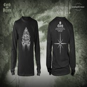 Image of Earth and Pillars 'Earth I' Longsleeves Shirt