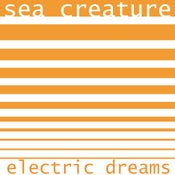 "Image of Sea Creature ""Electric Dreams"" full length 12"""