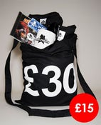 Image of £30 Grab Bag