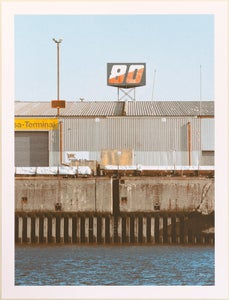 "Image of ""80"" art print"