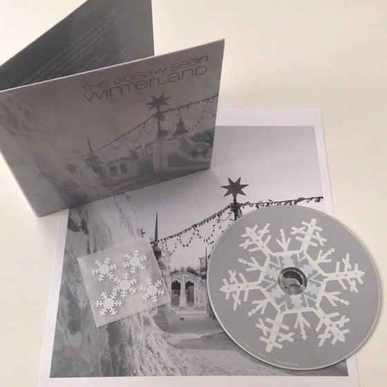 "Image of ""Winterland"" CD"