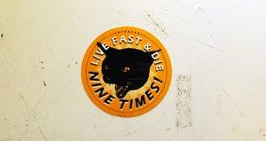 Image of Live Fast & Die Nine Times
