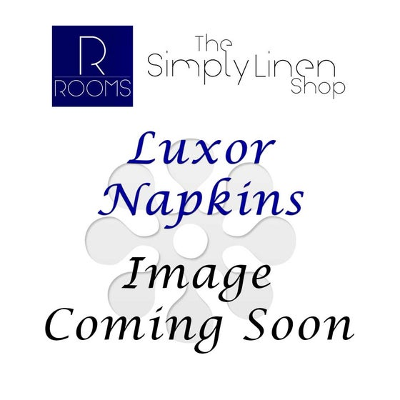 Image of LUXOR ~ Napkins