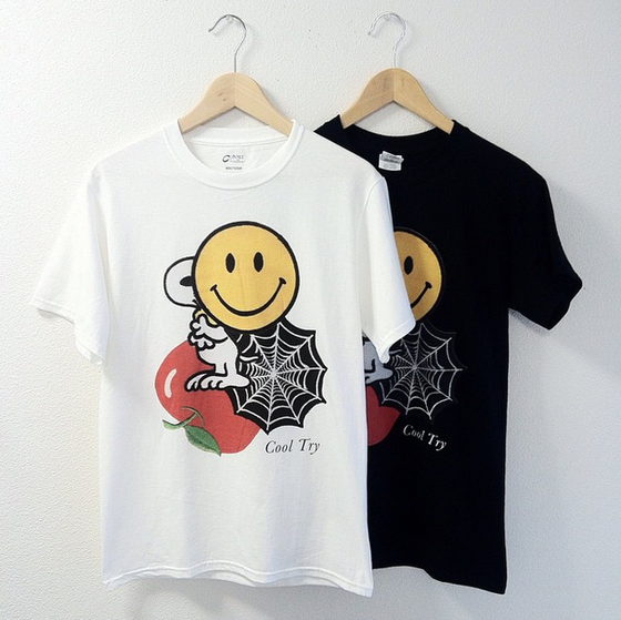 Image of Things (Black or White) *SALE