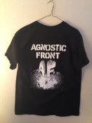 "Image of Agnostic Front ""Skinhead Pit"""
