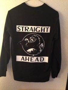 Image of Straight Ahead
