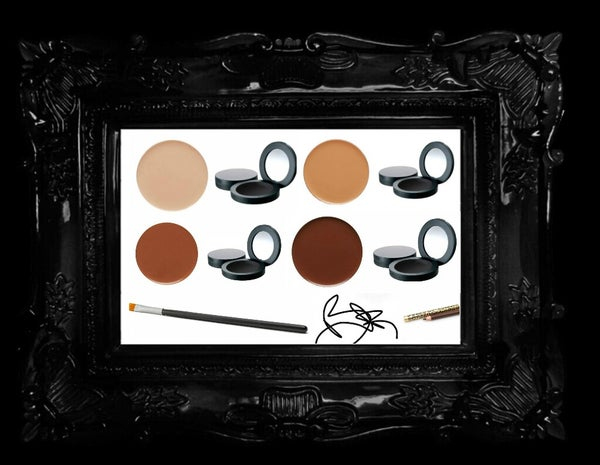 "Image of ""Bitchin Brows Potted Kit"""