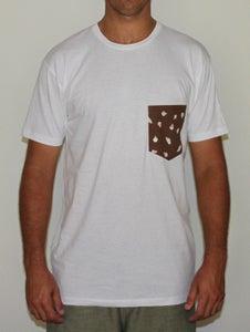 Image of Nice Creams - Pocket tee