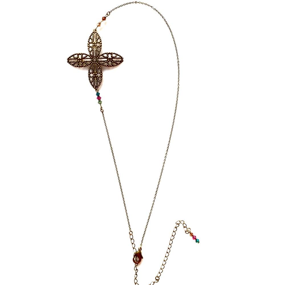 Image of Artco LoLa Bijou de tête/Hair Jewellery