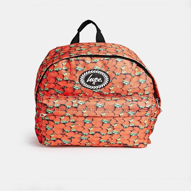 Image of HYPE.STRAWBERRY BACKPACK