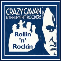 Image of Rollin 'n' Rockin Catalogue Number: CRCD15