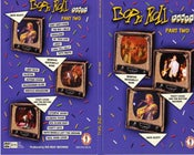 Image of Dvd Bop'n'Roll Party  Catalogue:DVD BBR00005