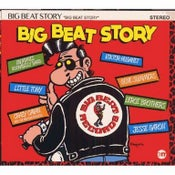 Image of Big Beat Story Catalogue Number: Min 2335
