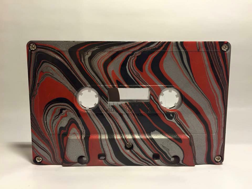 Image of Lost Cause Tape