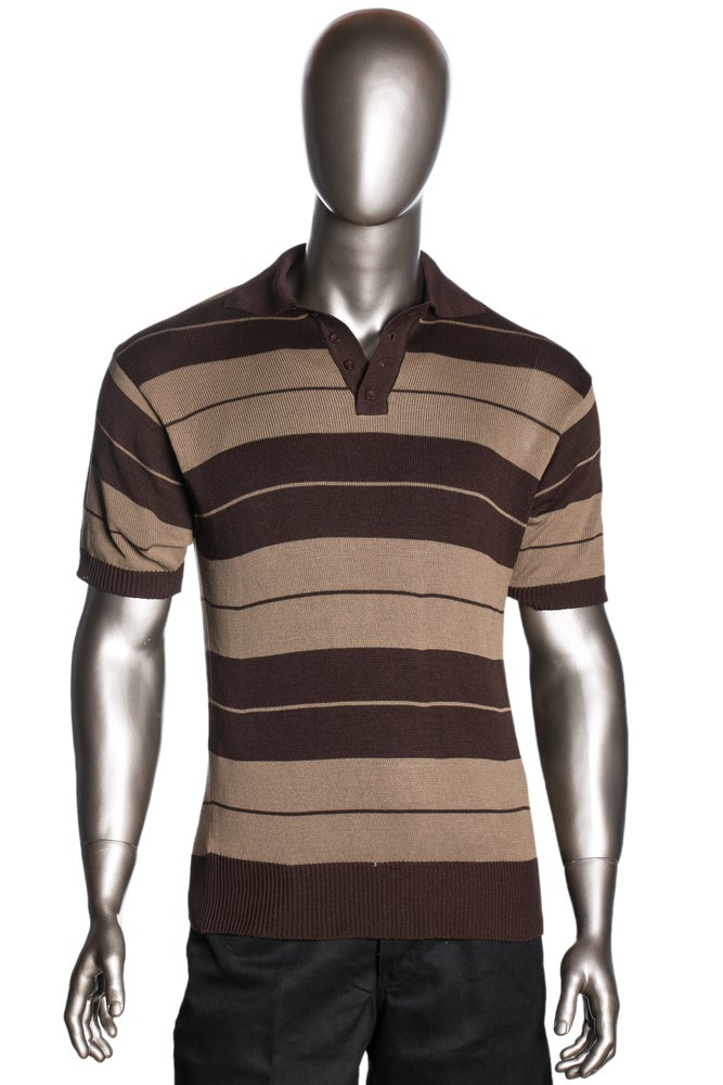 Image of FB COUNTY Charlie Browns Polo Shirt