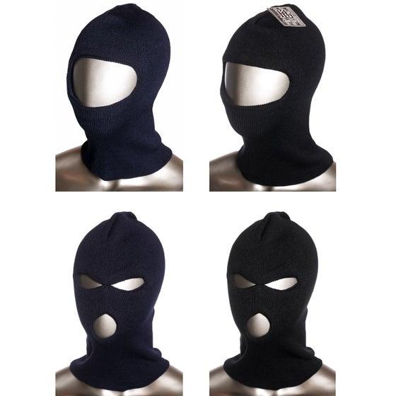Image of HG Motorcycle Ski Mask