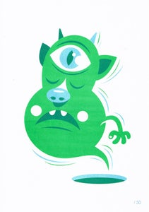 Image of Risograph