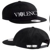 Image of Violence SnapBack