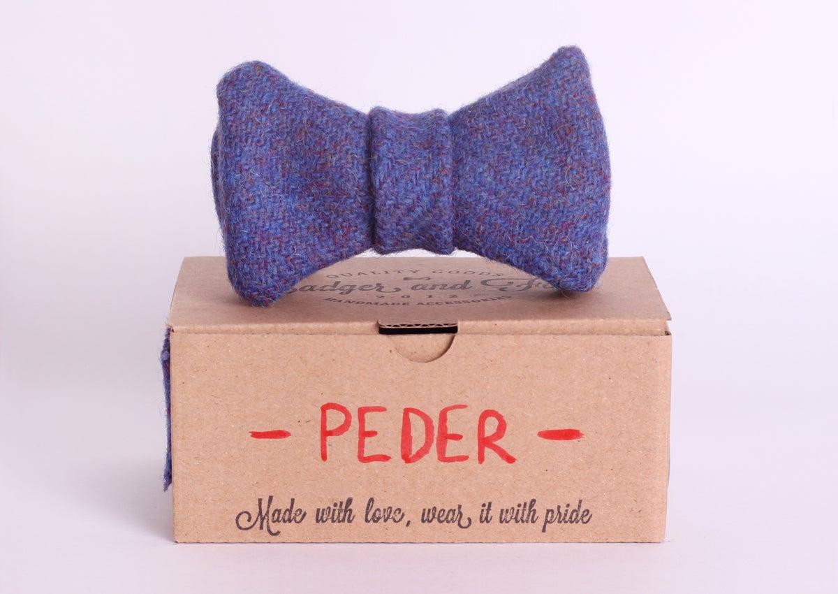 Image of Peder