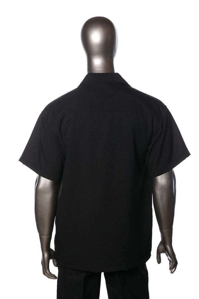 Image of Caltop Plain #1000 Button Up Shirt Button Up Shirt
