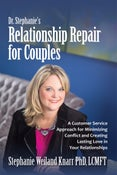 Image of Book Relationship Repair for Couples