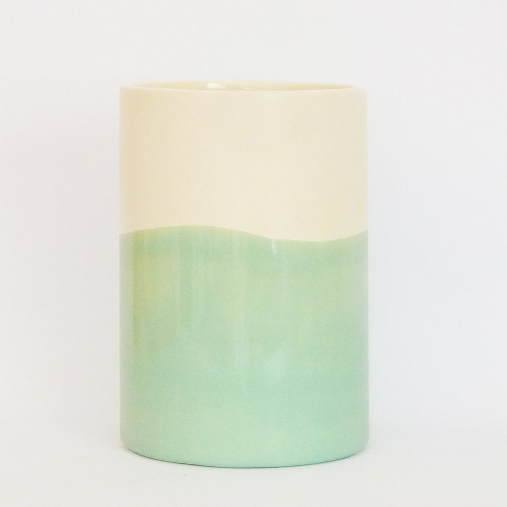 Image of MINT WASH BEAKER (LARGE)