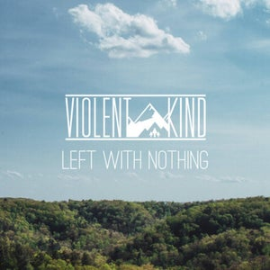 Image of Left With Nothing CD
