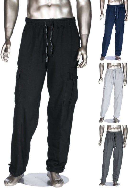 Image of Pro Club Fleece Cargo Pants