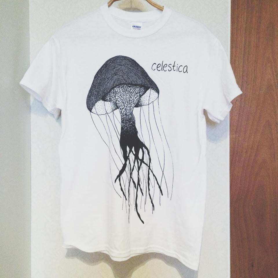 Image of JELLYFISH - T-SHIRT