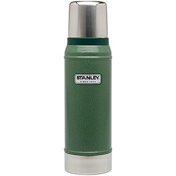 Image of Stanley 25 oz. vacuum bottle