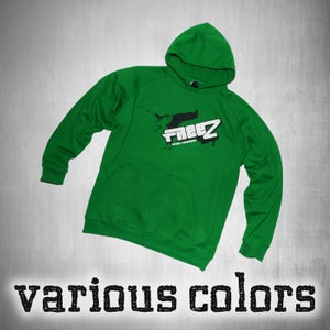 Image of Classic Free-Z Hoodie