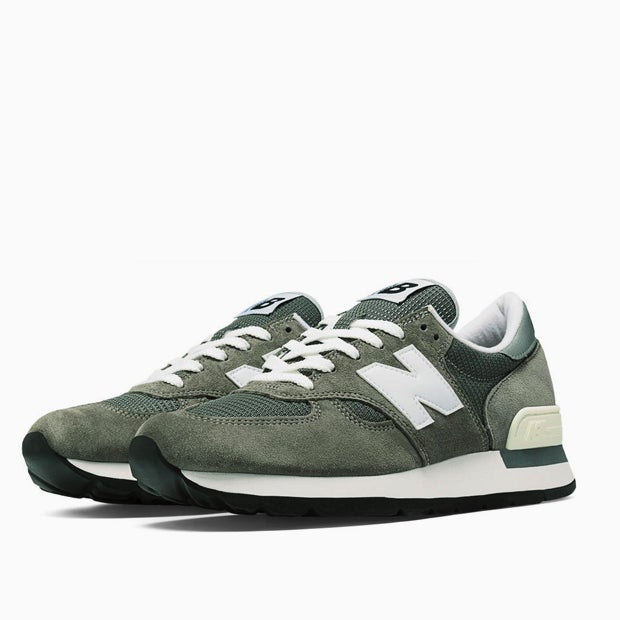Image of New Balance Reissue 990