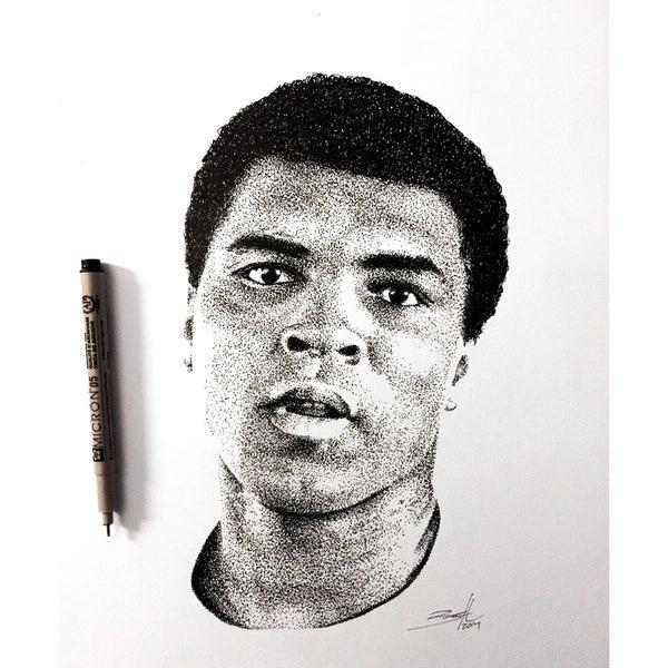 Image of Muhammad Ali Original