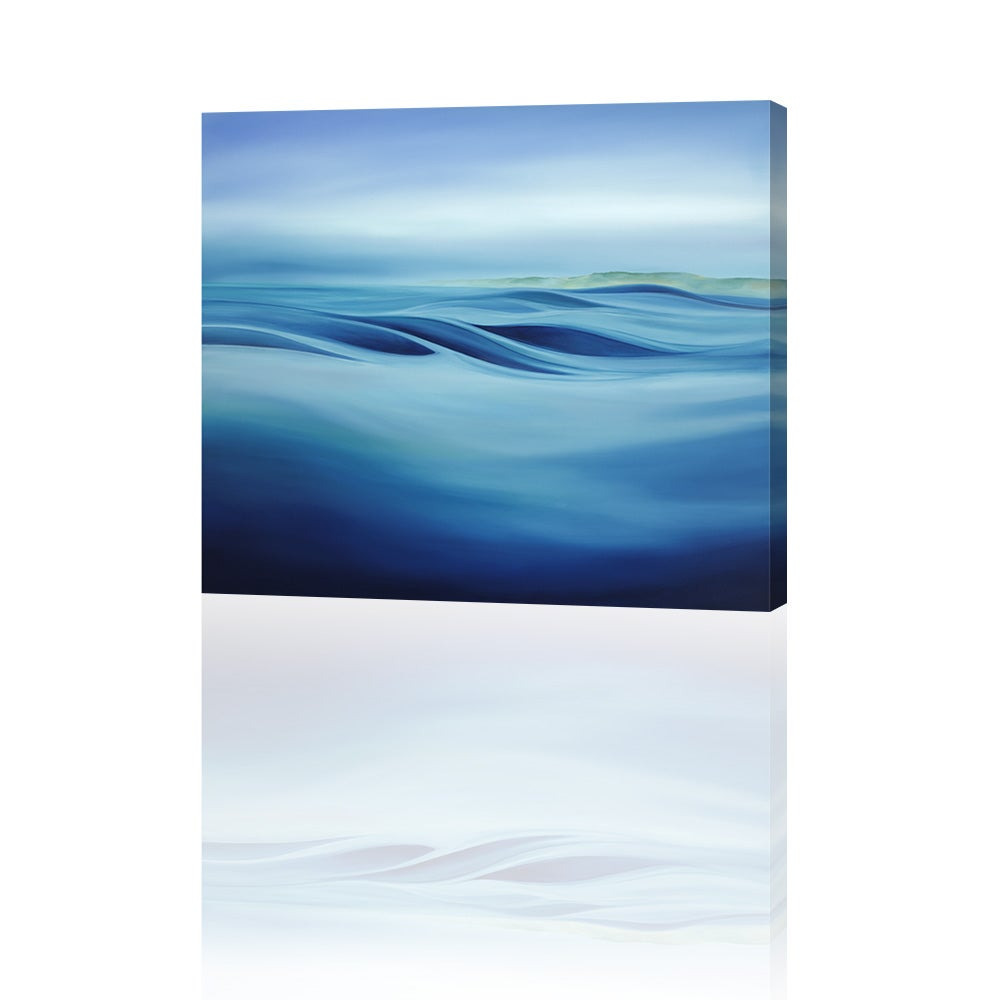Image of In The Swell Giclee Print