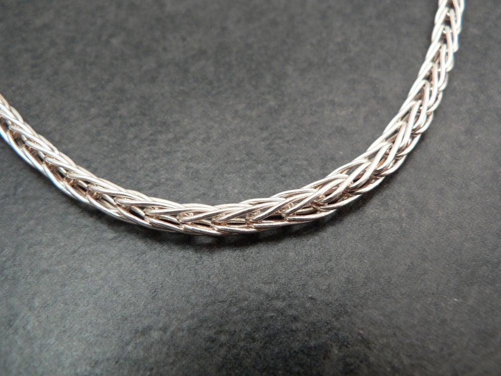 Image of Thick Loop In Loop Chain