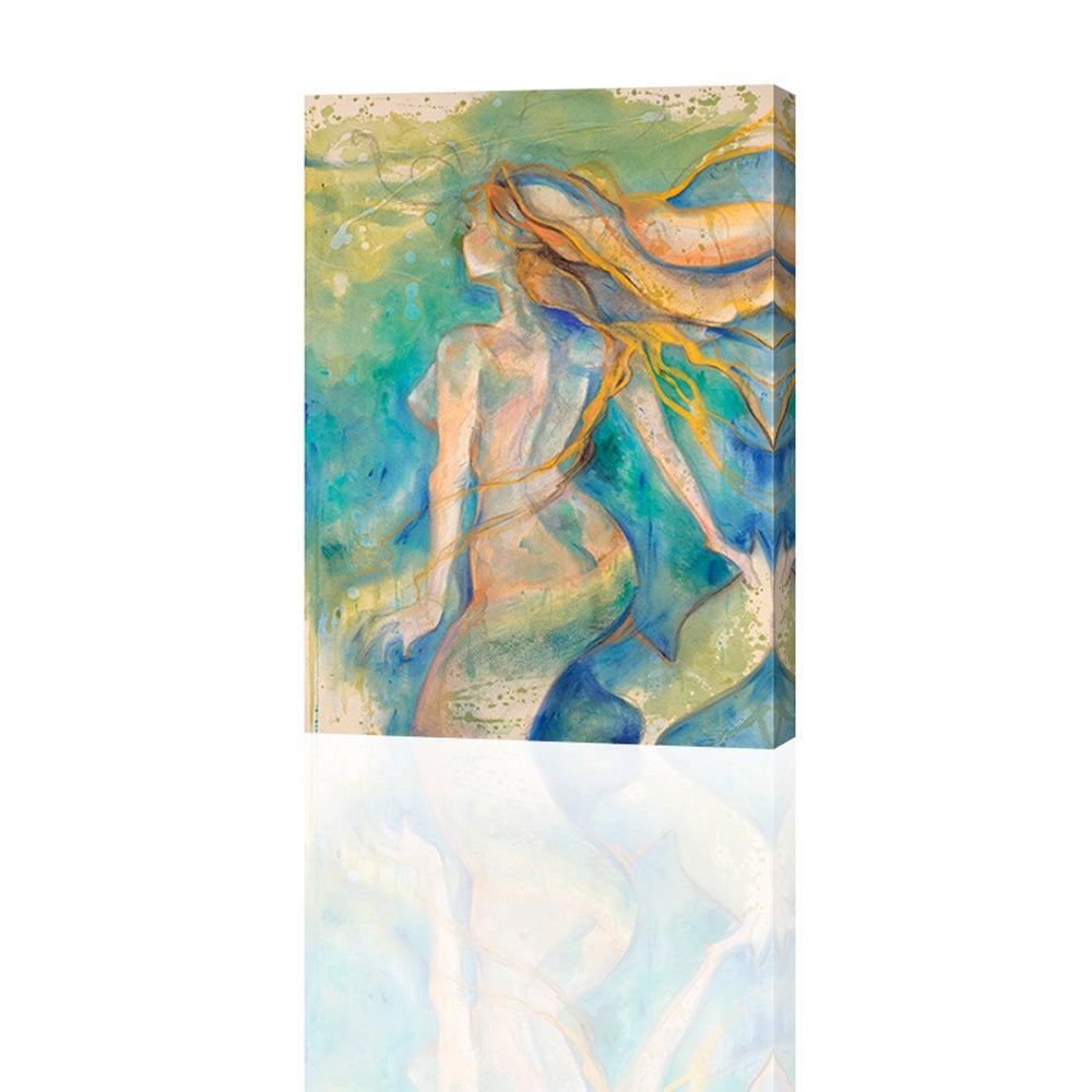 Image of Mermaid 5 Giclee Print