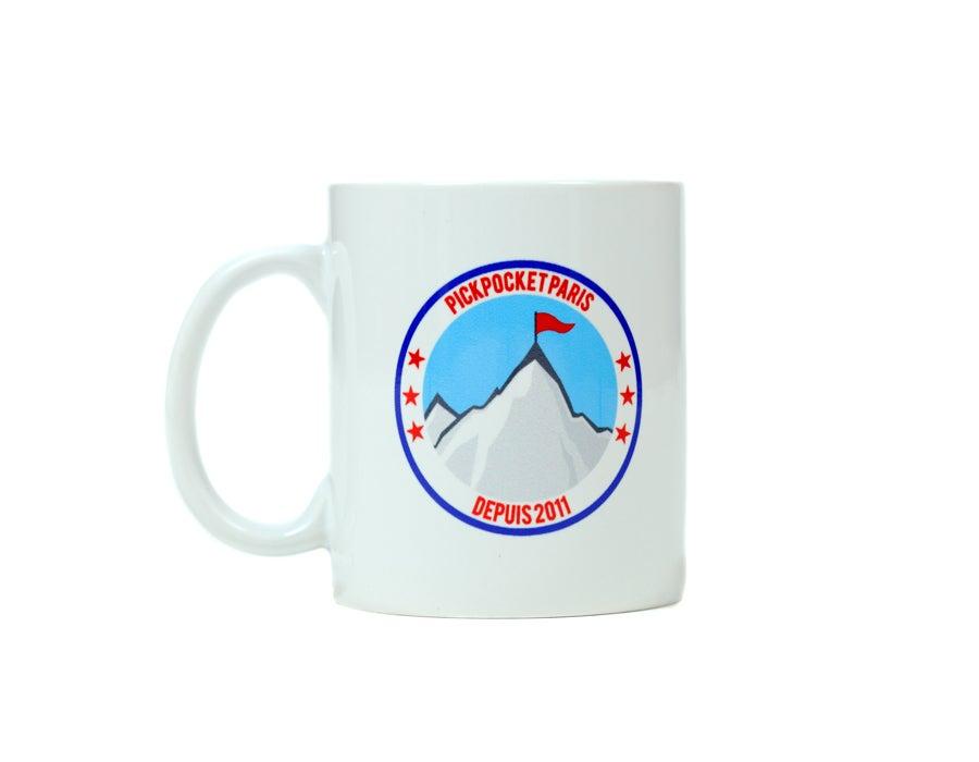 Image of Mug Montagne Première Etoile