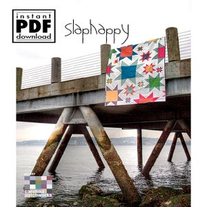 Image of No. 057 -- Slaphappy {PDF Version}