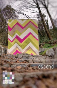 Image of No. 062 -- Ascend