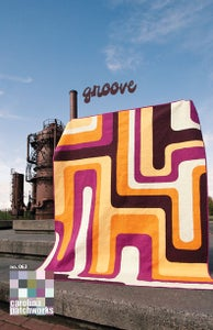 Image of No. 063 -- Groove