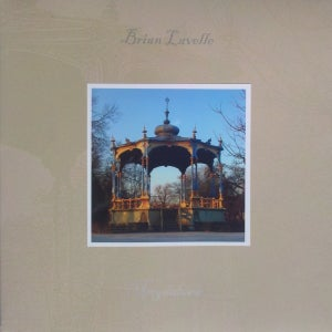 Image of Brian Lavelle - Magdalena (LP)