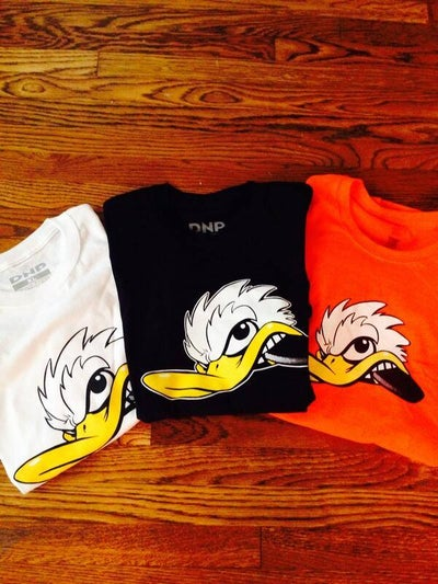 Image of #DucksNPucks