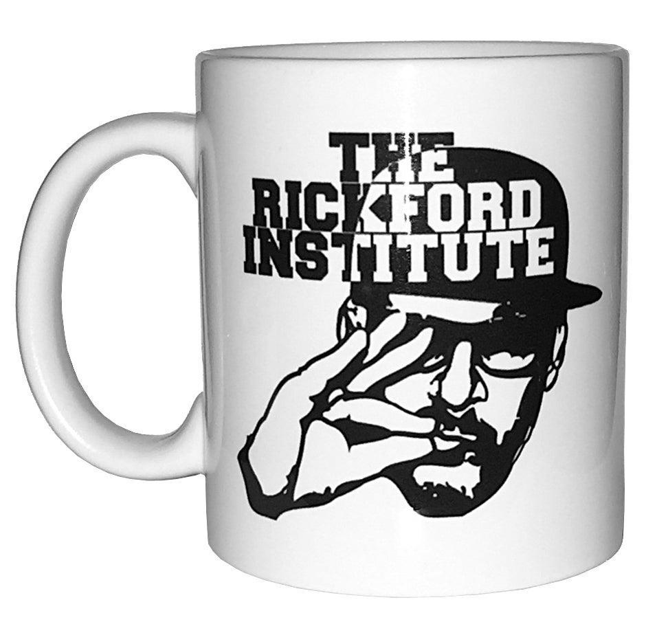Image of Rickford Logo Mug