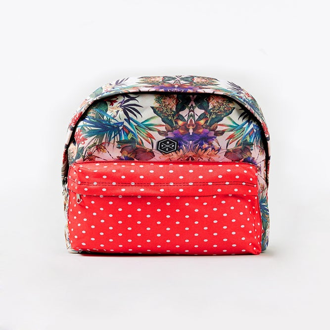 Image of HYPE. POLKA PARADISE BACKPACK