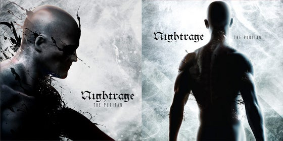 Image of Nightrage - The Puritan [CD/VINYL]