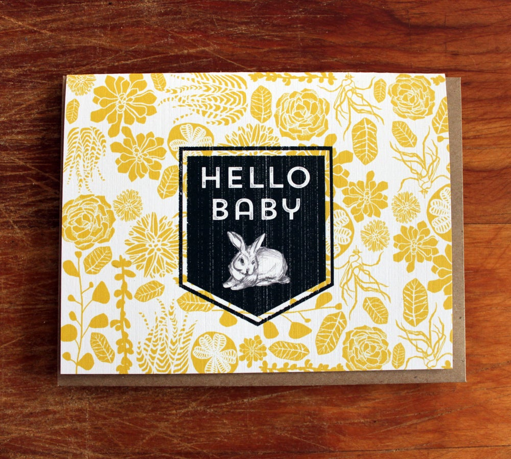 Image of Hello Baby
