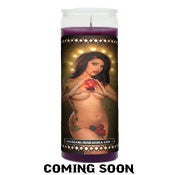 Image of Darling Danika Collectors Edition 8in Candle